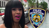 Cardi B's Alleged Cop Choke Hold Seems Made Up, According to NYPD