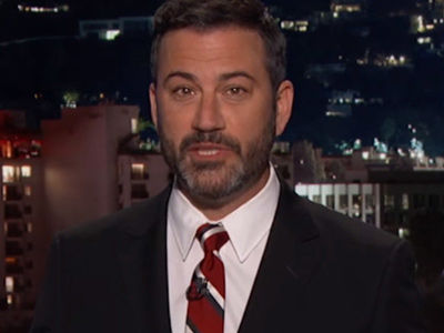 See Why Kimmel Just RIPPED Fox News Host as a 'Phony Little Creep' In BRUTAL New Monologue!