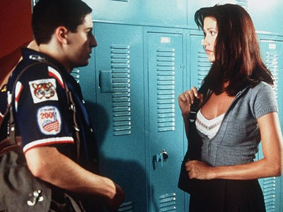See 'American Pie' Hottie Shannon Elizabeth NOW -- In First Look at Her New Movie!