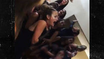 UNH Sorority Investigated for Singing N-Word in Kanye West 'Gold Digger' Video