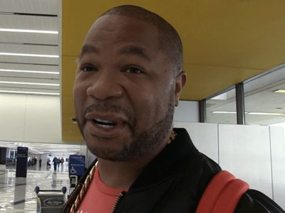 Xzibit Says Trump's More Racist Than White Sorority Chicks Singing N-Word