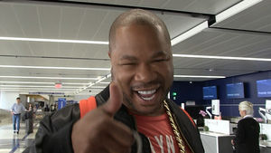 Xzibit Shades 'Tackle My Ride,' I Ain't Watchin' That
