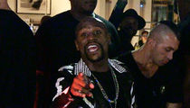 Floyd Mayweather: I Still Haven't Cashed Pacquiao or McGregor Checks
