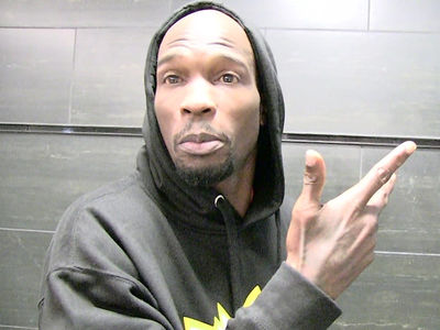 Chad Ochocinco: New ZO2's Are 'F**king Dope,' Excited To Get Mine!