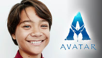 'Odd Squad' Child Actor Filip Geljo Will Bank $150k for 'Avatar' Sequels