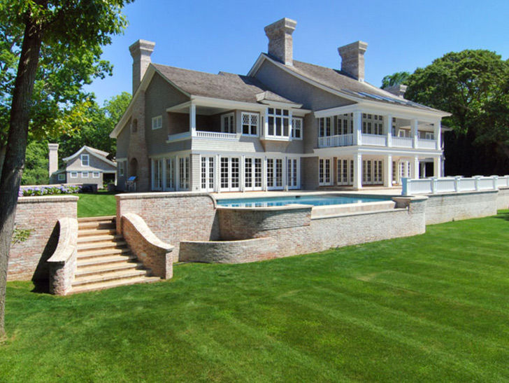 Jay-Z & Beyonce Drop $26 Million in the Hamptons