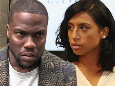 Kevin Hart Extortion Case, Authorities Now Confident They'll Catch the Culprits