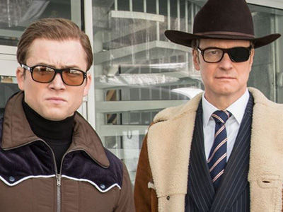Why 'Kingsman: The Golden Circle' Is the Most Repulsive, Idiotic Movie of the Year