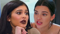 Kylie and Kendall Jenner Fire Back in Tupac T-Shirt Lawsuit