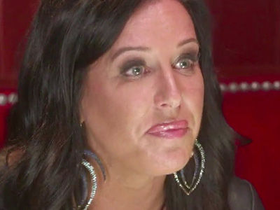 Patti Stanger Gets Set Up on a Date and It's the Most Awkward Thing We've Ever Seen (Exclusive…