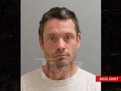 Guy Who Looks JUST LIKE Ryan Seacrest Busted for Meth