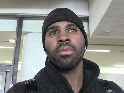 Jason Derulo Hit by Burglars