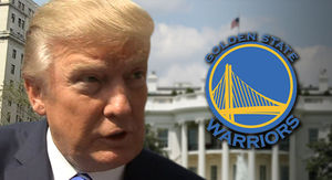 Golden State Warriors Accept Trump's…