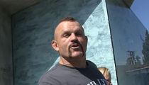 Chuck Liddell: Chael Sonnen Would Be 'Warm-Up Fight,' If I Came Back