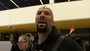 Common Praises Colin Kaepernick in Wake of President Trump's NFL Bashing
