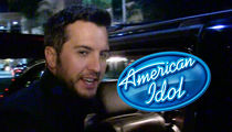 Luke Bryan Set to be Second Judge on 'American Idol', Hasn't Signed Quite Yet