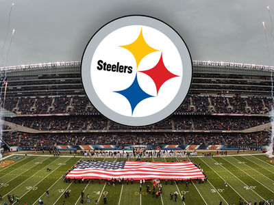 Pittsburgh Steelers Skip National Anthem, Remain in Locker Room