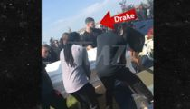 Drake Buries Longtime OVO Friend After He Was Shot to Death