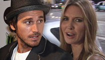Audrina Patridge -- Ex Will Not Be Prosecuted ... for Alleged Domestic Violence