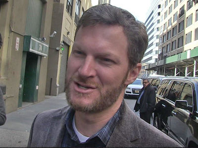 Dale Earnhardt Jr. Breaks with NASCAR Owners, Approves NFL Protests