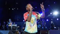 Dave Matthews, Pharrell Williams and Stevie Wonder Perform, Protest at Charlottesville Concert