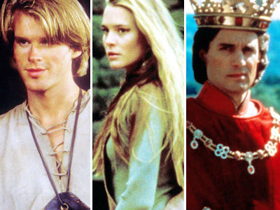'Princess Bride' Turns 30: See Cast Now as Prince Humperdink Speaks Out on Andre the Giant