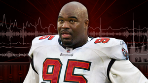 Albert Haynesworth Calls 911 on Baby Mama Brittany Jackson