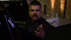 George Lopez Blasts NFL's 'Arm-Locking' Protest, Just Take a Knee!