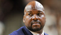 Auburn's Chuck Person Suspended Without Pay After Arrest, Bribe Charges