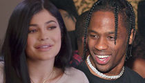 Kylie Jenner, Travis Scott, Marriage Not in the Cards ... Yet