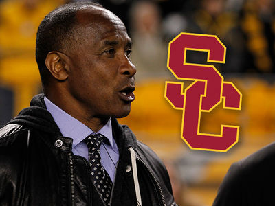 USC AD Lynn Swann 'Shocked' By Coach's Arrest, 'We Will Comply'