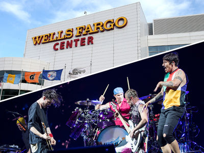 Red Hot Chili Peppers Concert Triggers Wrongful Death Lawsuit