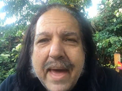 Ron Jeremy Calls B.S. On Ric Flair: 10K Chicks Is Impossible