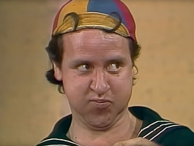 Quico on 'El Chavo Del 8' 'Memba Him?!