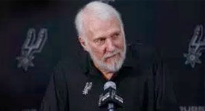 Gregg Popovich Absolutely Crushes Donald Trump, Racism In Powerful Speech - WATCH