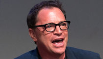 'Scandal' Star Josh Malina Accused of Waging Tree Warfare with Neighbor