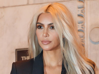 Kim Kardashian West Gets Apology Letter From Paris Robber