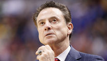 Rick Pitino Out At Louisville Amid NCAA Basketball Corruption Scandal