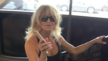 Goldie Hawn Would Marry One of Kurt Russell's Movie Characters