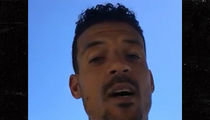 Matt Barnes to Trump: Athletes Aren't Dumbasses, We're Bigger Than You