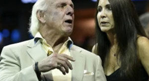 Ric Flair Claims He Had Sex With More Than 10,000 Women