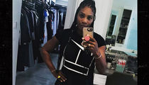 Serena Williams: What Pregnant Body? SNAP BACK!!!