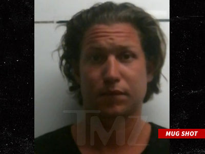 Heidi Klum's Ex Charged with Distributing Shrooms at Burning Man