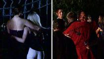 Hugh Hefner's Fans Mourn His Loss at Playboy Mansion