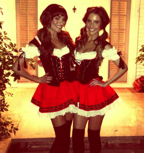 Lea Michele!