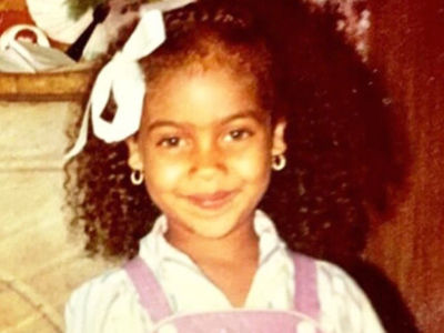 Guess Who This Overall Cutie Turned Into!