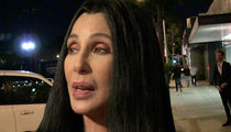 Cher Sues Biopharmaceutical Company for Ripping Her Off
