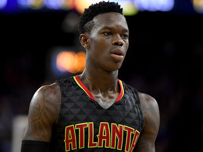 Dennis Schroder Initiated Fight at Hookah Bar, Cops Say