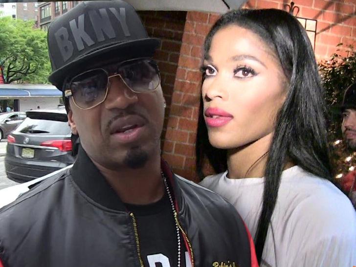 """'Love & Hip Hop: Atlanta"""" Stars Joseline Hernandez, Stevie J Ordered to Stop Trash Talking"""