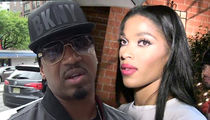 "'Love & Hip Hop: Atlanta"" Stars Joseline Hernandez, Stevie J Ordered to Stop Trash-Talking"